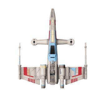Drone propel star wars battling