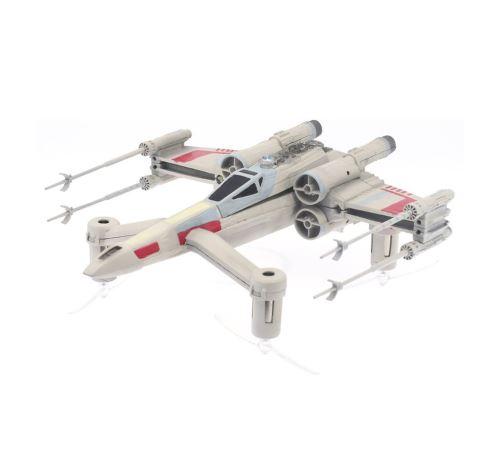 Drone propel star wars battling quadcopter